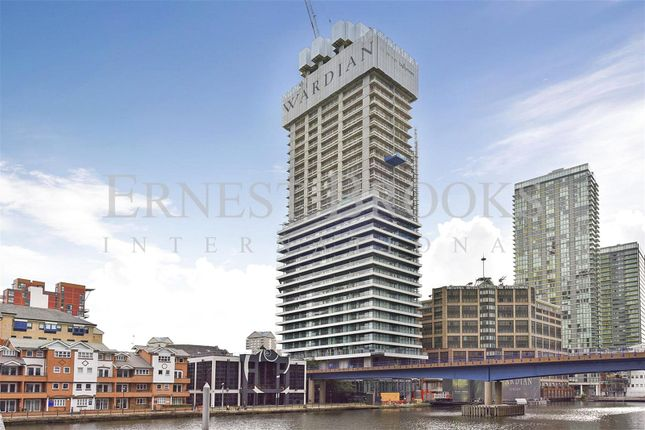 Picture No. 02 of West Tower, The Wardian, Marsh Wall, Canary Wharf E14