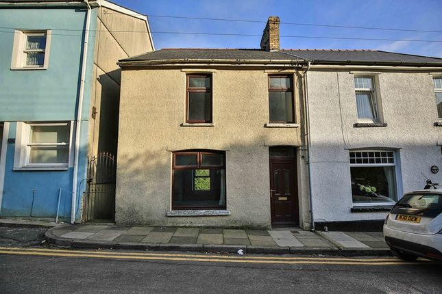 Thumbnail Semi-detached house for sale in Cwmtillery, Abertillery