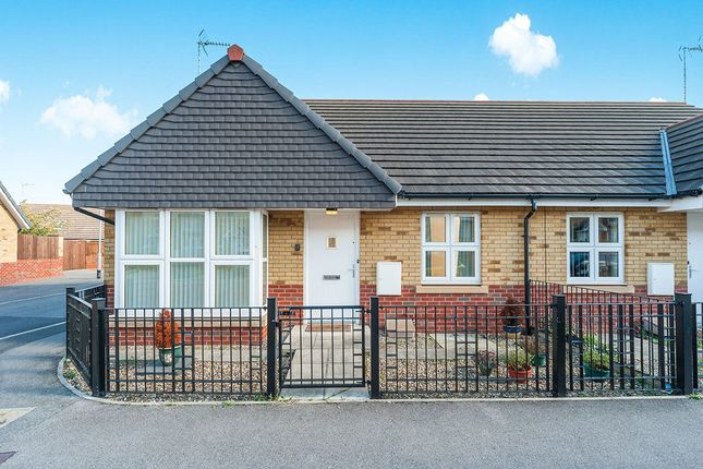 Thumbnail Bungalow for sale in Camberwell Way, Hull