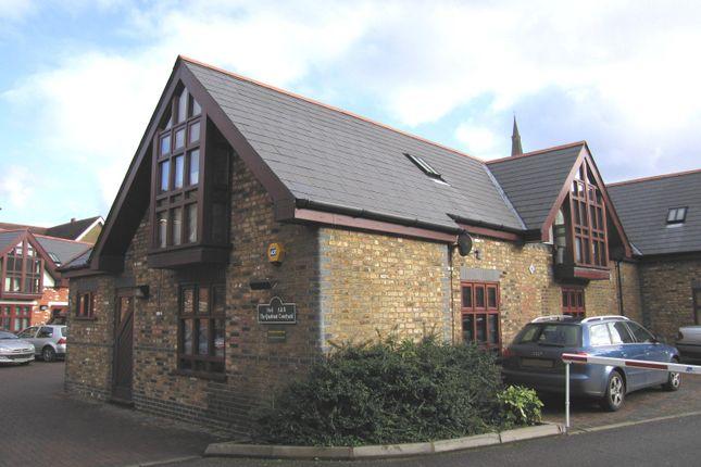 Thumbnail Office to let in Quadrant Courtyard, Weybridge