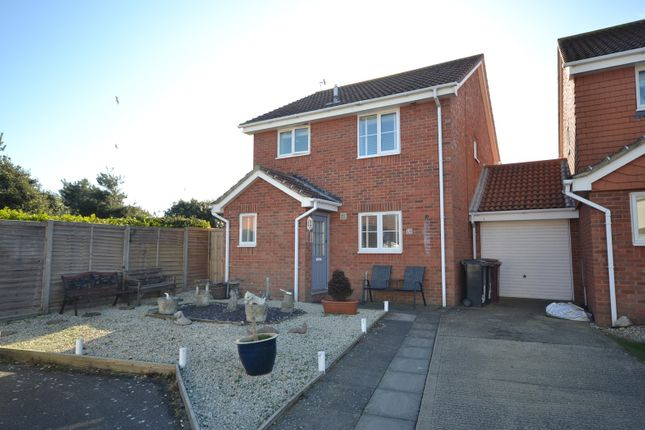 Thumbnail Detached house for sale in Spinney Close, Selsey
