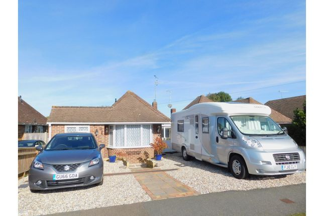 Thumbnail Detached bungalow for sale in Windmill Road, Polegate