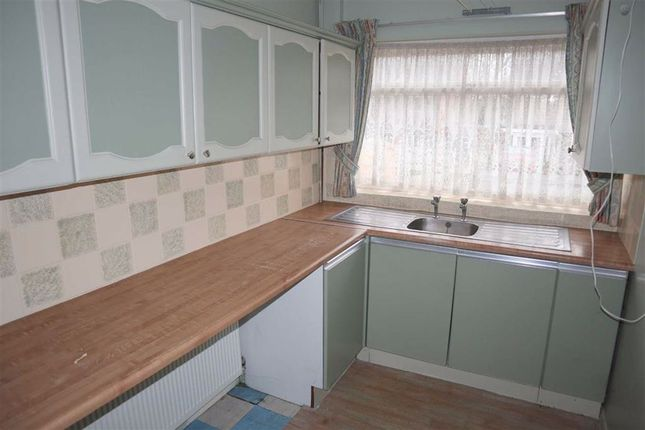 Kitchen of Hillside Road, Cheddleton, Leek ST13