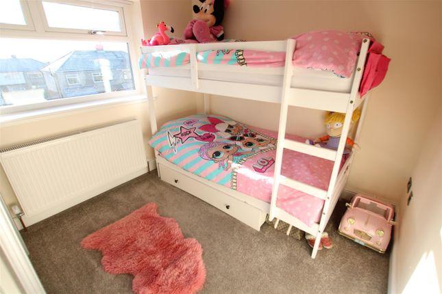Bedroom Two of Sal Nook Close, Low Moor, Bradford BD12