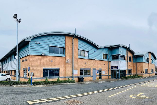 Thumbnail Office to let in Europa House, Suite 24, Barcroft Street, Bury