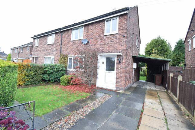 Thumbnail Semi-detached house to rent in Woodmoor Road, Wakefield