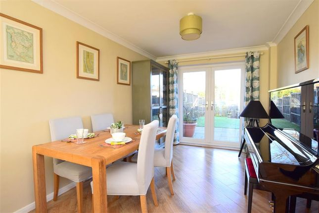 Dining Area of Sandy Vale, Haywards Heath, West Sussex RH16