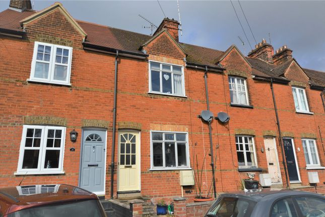 2 bed terraced house to rent in Sunnyside, Stansted
