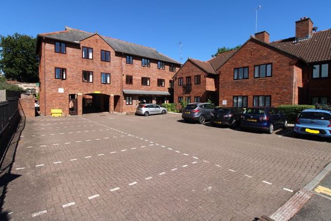 Thumbnail Property for sale in Chippenham Court, Monmouth
