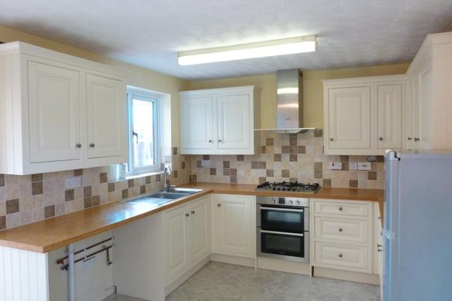 Kitchen of Askwith Close, Sherborne, Dorset DT9