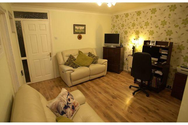 Reception Room of Woodlands Road, Aylesford ME20