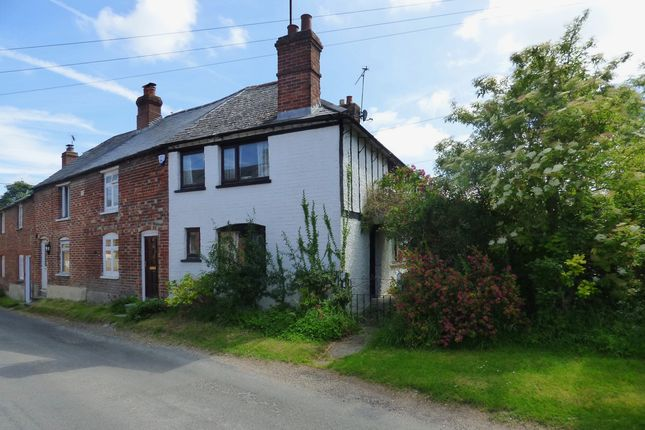 Thumbnail Cottage for sale in High Street, Childrey