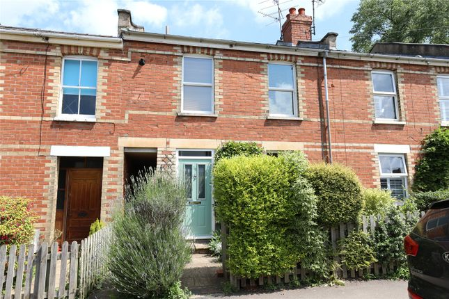 3 bed terraced house for sale in Asquith Road, Leckhampton, Cheltenham, Gloucestershire GL53