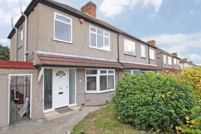 Thumbnail Semi-detached house to rent in Danson Crescent, Welling