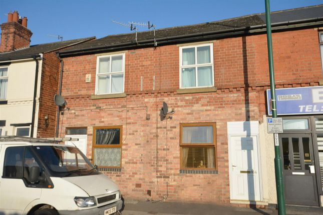 Thumbnail Block of flats for sale in Vernon Road, Basford, Nottingham