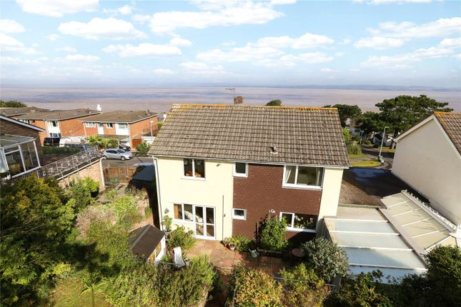 Thumbnail Detached house for sale in Glenwood Rise, Portishead, Bristol