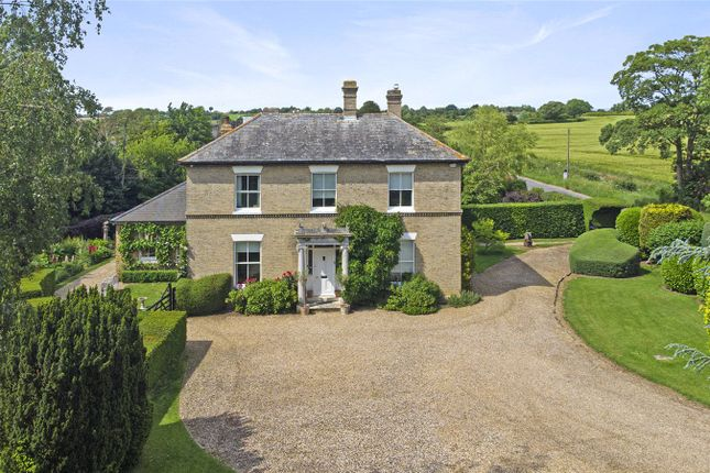 6 bed property for sale in Stebbing Road, Felsted, Dunmow, Essex CM6