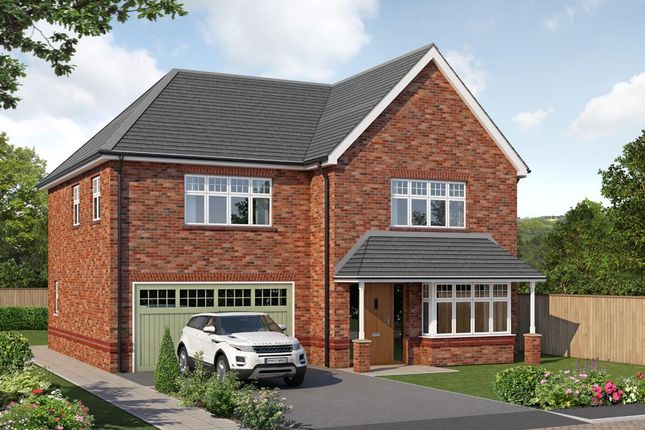 Thumbnail Detached house for sale in Carr Lane, Sandal, Wakefield