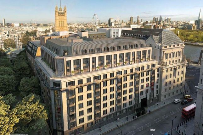 Thumbnail Flat for sale in Millbank Quarter, Westminster, London