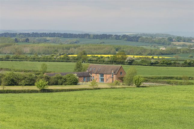Thumbnail Barn conversion for sale in Main Street, Long Compton, Shipston-On-Stour, Warwickshire