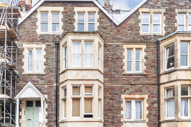 1 bed flat for sale in Manilla Road, Clifton, Bristol BS8