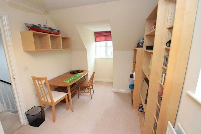 Bedroom 5 of Jeavons Lane, Grange Farm, Kesgrave, Ipswich IP5