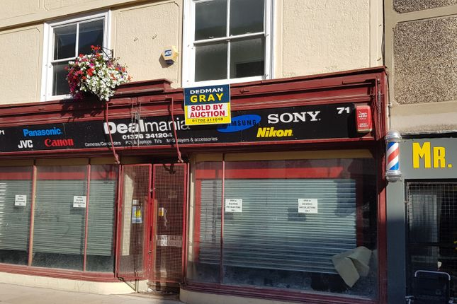 Thumbnail Retail premises to let in High Street, Braintree