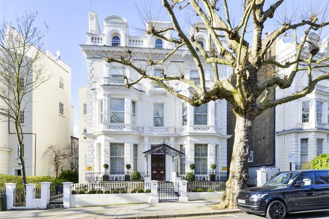 Thumbnail Flat for sale in Holland Park Terrace, Portland Road, London