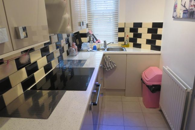 1 bed flat for sale in Leazes Terrace, City Centre, Newcastle Upon Tyne NE1