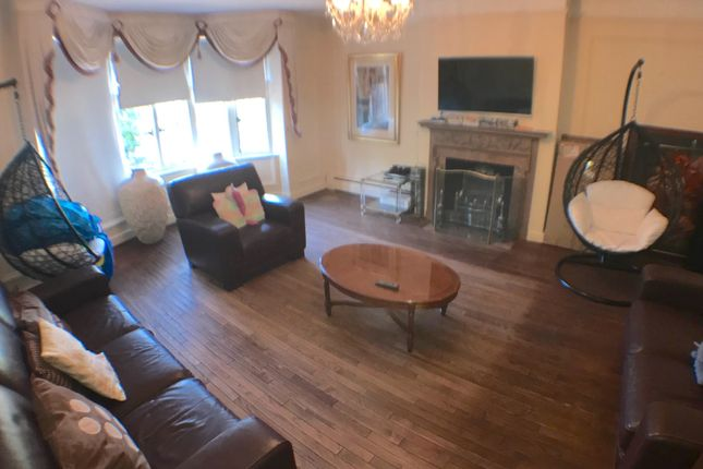 Thumbnail Detached house to rent in Seaforth Gardens, Winchmore Hill