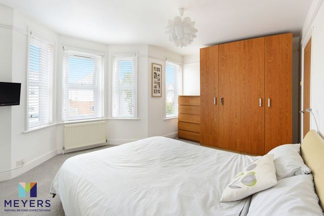 Master Bedroom of Tatnam Road, Heckford Park, Poole BH15
