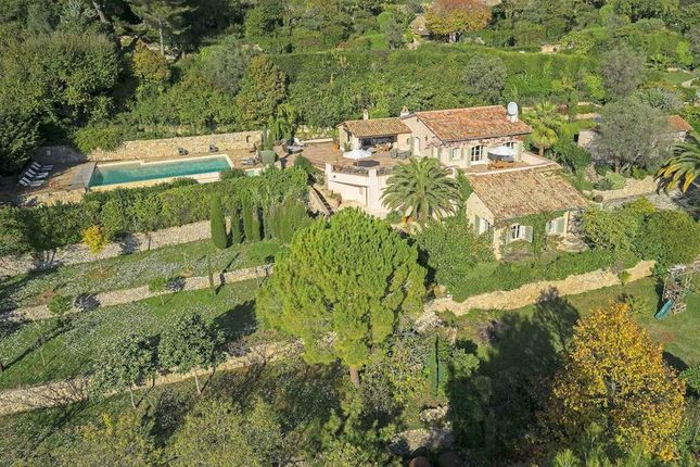 Villa for sale in Mougins, French Riviera, France