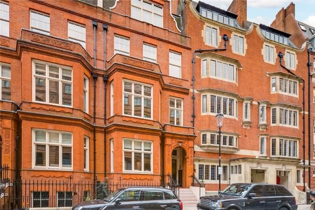 Thumbnail Property for sale in Hans Road, Knightsbridge, London