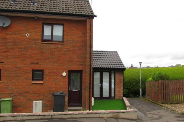 Thumbnail Cottage to rent in Maybole Crescent, Newton Mearns, Glasgow