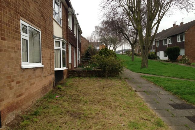 Thumbnail Flat to rent in Albany Court, Stapleford, Nottingham