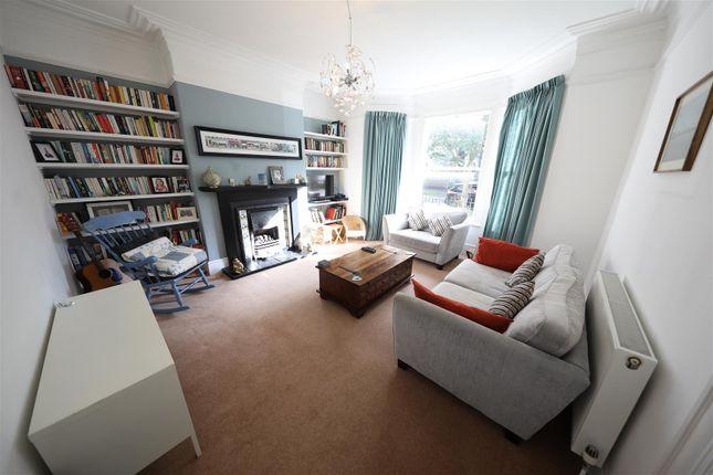 Living Room of Marlborough Avenue, Princes Avenue, Hull HU5