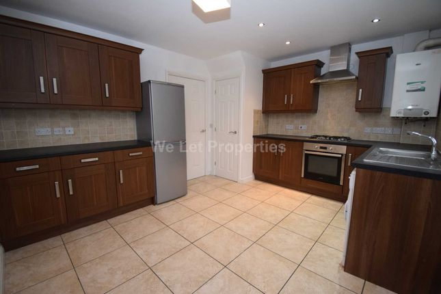 Thumbnail Property to rent in Bandy Fields Place, Salford