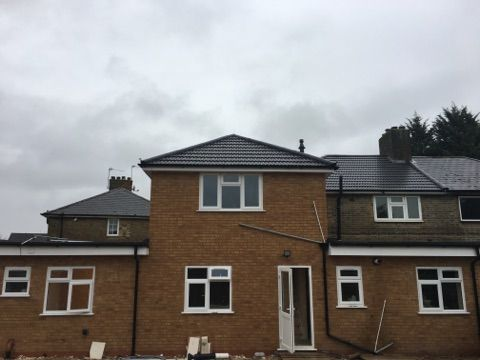 Thumbnail Semi-detached house to rent in Providence Rd, West Drayton