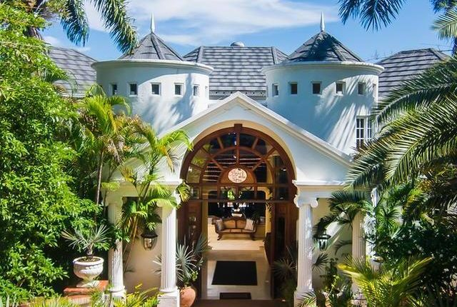 Thumbnail Detached house for sale in Montego Bay, Saint James, Jamaica