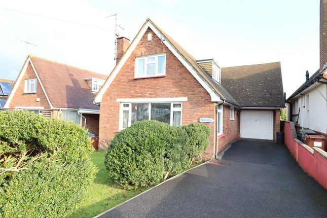 4 bed bungalow for sale in Willingdon Park Drive, Eastbourne BN22