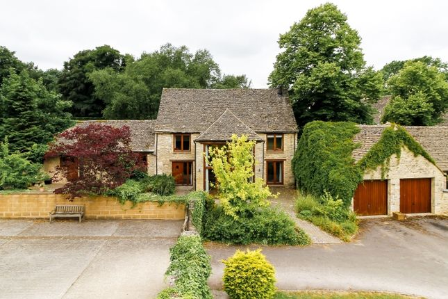 Thumbnail Barn conversion to rent in Old Minster Lovell, Minster Lovell, Witney