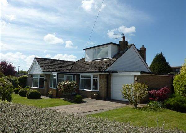 Thumbnail Detached bungalow for sale in Pelham Avenue, Scartho, Grimsby