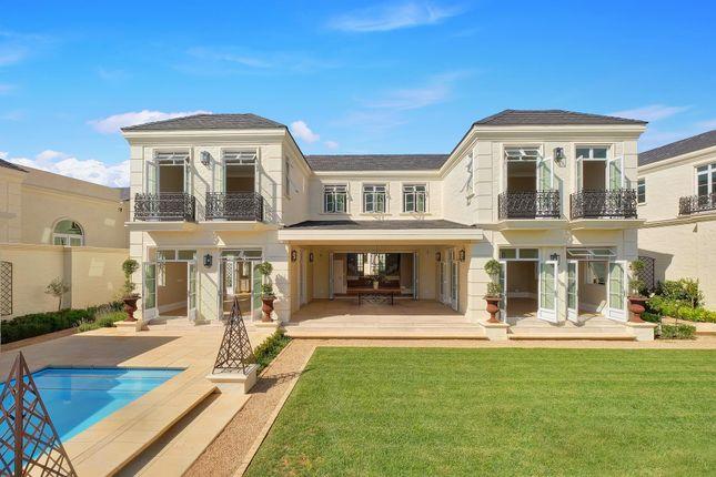 Thumbnail Detached house for sale in 26 Bentinck Avenue, Bryanston, Sandton, Gauteng, South Africa