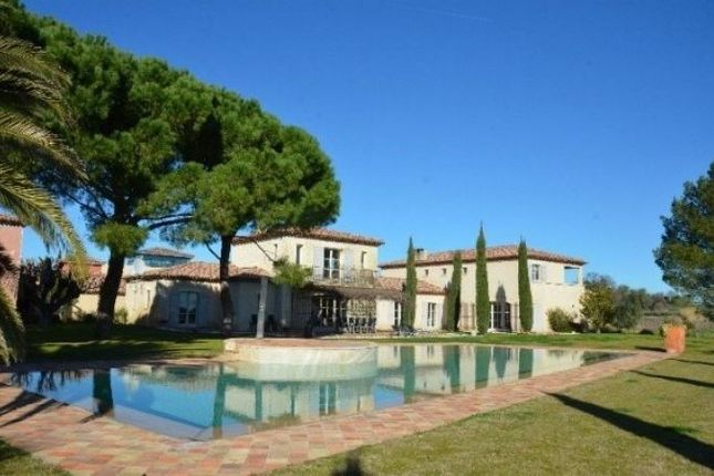 Thumbnail Property for sale in Faugeres, Languedoc-Roussillon, 34600, France