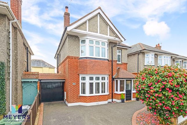 5 bed detached house for sale in The Grove, Moordown BH9