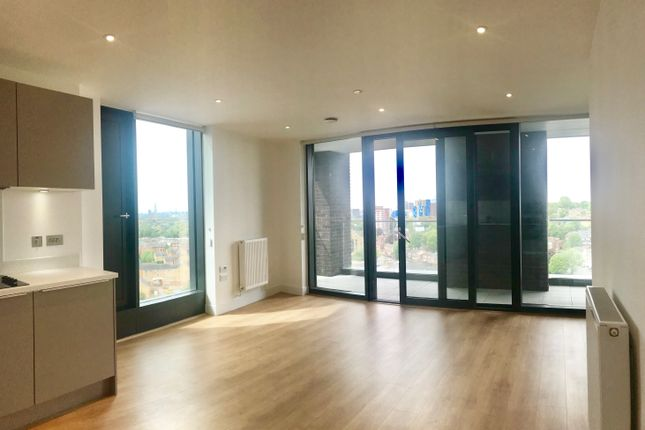 Thumbnail Flat to rent in Station Approach, Lewisham