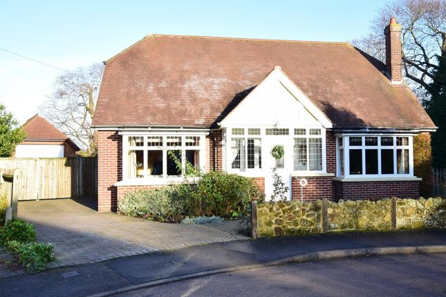 Thumbnail Detached house for sale in Pinewood Gardens, Tunbridge Wells