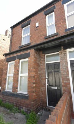 Thumbnail End terrace house for sale in Chapel Street, Ormskirk