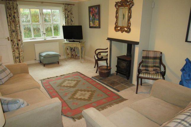 Sitting Room of East Street, Newport SA42