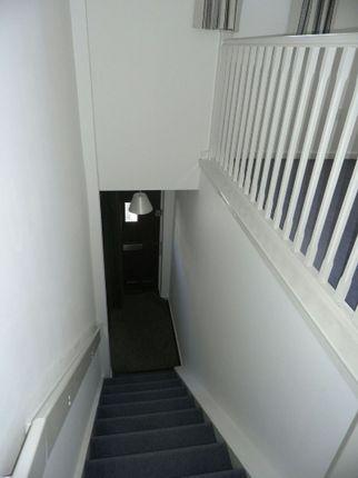 Entrance Hall of Felsberg Way, Cheddar BS27